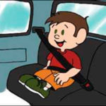 Je peux retirer le siège auto de mon fils et l'emmener comme un adulte