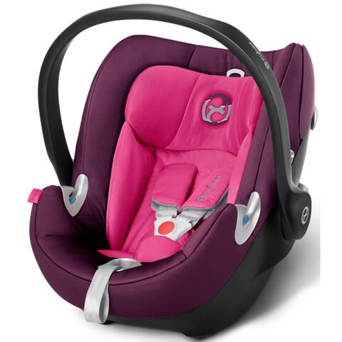 si ge auto cybex aton q mystic pink. Black Bedroom Furniture Sets. Home Design Ideas