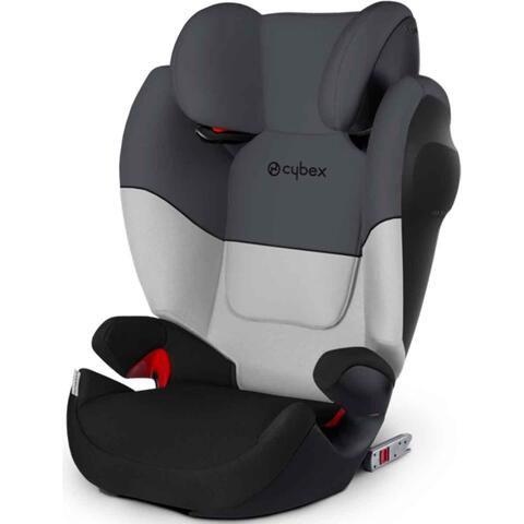 SIÈGE AUTO CYBEX SOLUTION M FIX SL