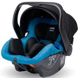 AXKID MODUKID INFANT I-SIZE