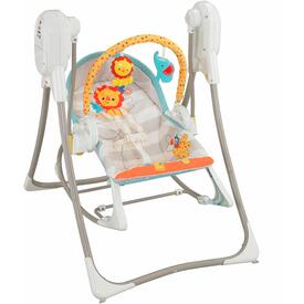 BALANCELLE EVOLUTIVE 3 EN 1 FISHER PRICE