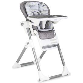 joie chaise haute mimzy lx. Black Bedroom Furniture Sets. Home Design Ideas