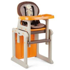 chaise haute nazca top jan little bear j61. Black Bedroom Furniture Sets. Home Design Ideas
