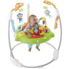JUMPEROO FISHER PRICE JUNGLE