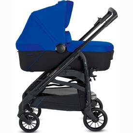 POUSETTE INGLESINA TRILOGY COLORS SPALSH BLUE