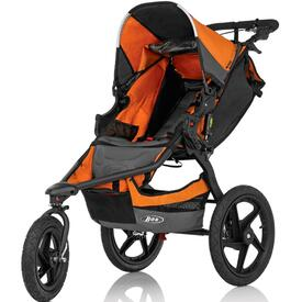 POUSSETTE BRITAX BOB REVOLUTION PRO ORANGE