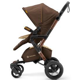 poussette concord neo travel set walnut brown. Black Bedroom Furniture Sets. Home Design Ideas