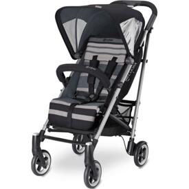 POUSSETTE CYBEX CALLISTO HAPPY BLACK