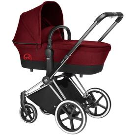 POUSSETTE CYBEX PRIAM INFRA RED