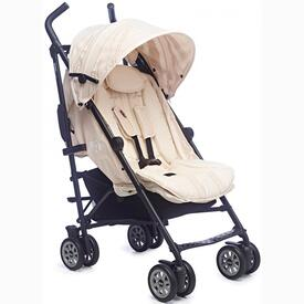 POUSSETTE EASY WALKER MINI BUGGY MILKY JACK
