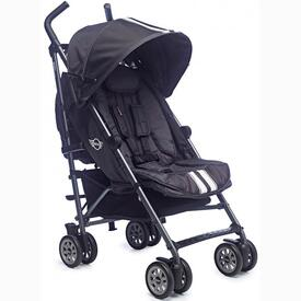 POUSSETTE EASY WALKER MINI BUGGY THUNDER GREY