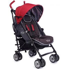 POUSSETTE EASY WALKER MINI BUGGY UNION RED