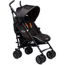 POUSSETTE EASY WALKER MINI BUGGY XL JET SET