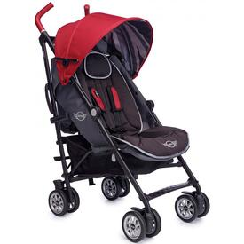 POUSSETTE EASY WALKER MINI BUGGY XL UNION RED