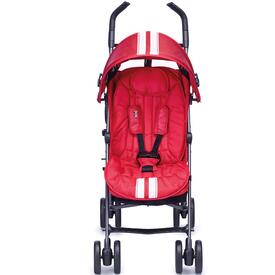 POUSSETTE EASYWALKER MINI BUGGY XL FIREBALL RED
