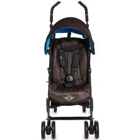 POUSSETTE EASYWALKER MINI BUGGY XL HIGHDATE