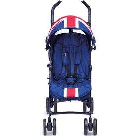 POUSSETTE EASYWALKER MINI BUGGY XL UNION JACK CLASSIC