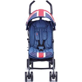 POUSSETTE EASYWALKER MINI BUGGY XL UNION JACK VINTAGE