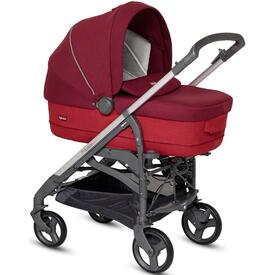 POUSSETTE INGLESINA TRILOGY RUBY RED