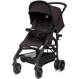 POUSSETTE INGLESINA ZIPPY LIGHT TOTAL BLACK