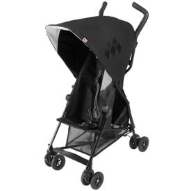 POUSSETTE MACLAREN MARK II BLACK