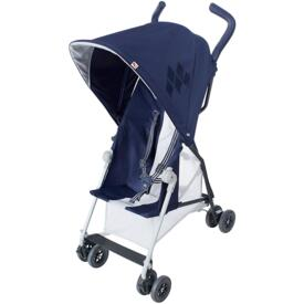 POUSSETTE MACLAREN MARK II MIDNIGHT NAVY