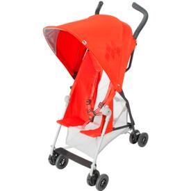 POUSSETTE MACLAREN MARK II SPICY ORANGE