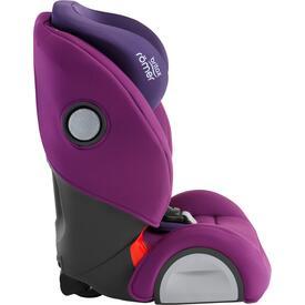 si ge auto britax evolva sl sict mineral purple. Black Bedroom Furniture Sets. Home Design Ideas