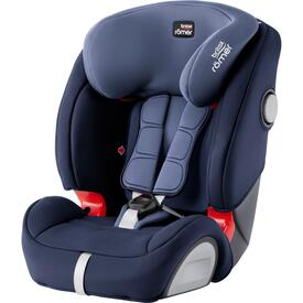 SIÈGE AUTO BRITAX EVOLVA SL SICT MOONLIGHT BLUE