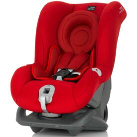 SIÈGE AUTO BRITAX FIRST CLASS FLAME RED