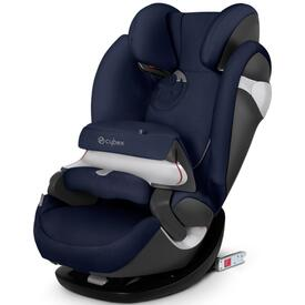 SIÈGE AUTO CYBEX PALLAS M-FIX MIDNIGHT BLUE